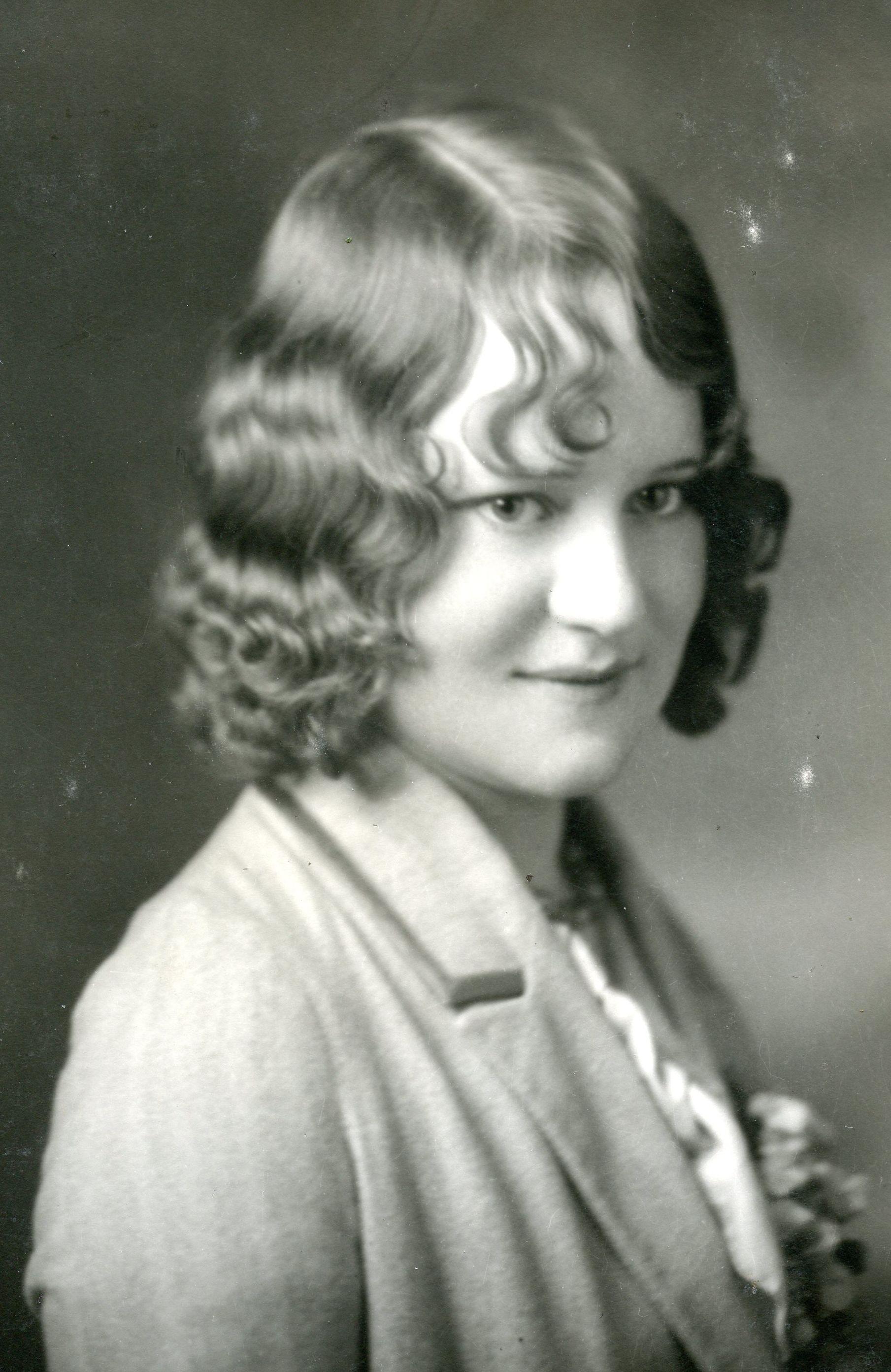 Bloomfield, Grace Jacqueline