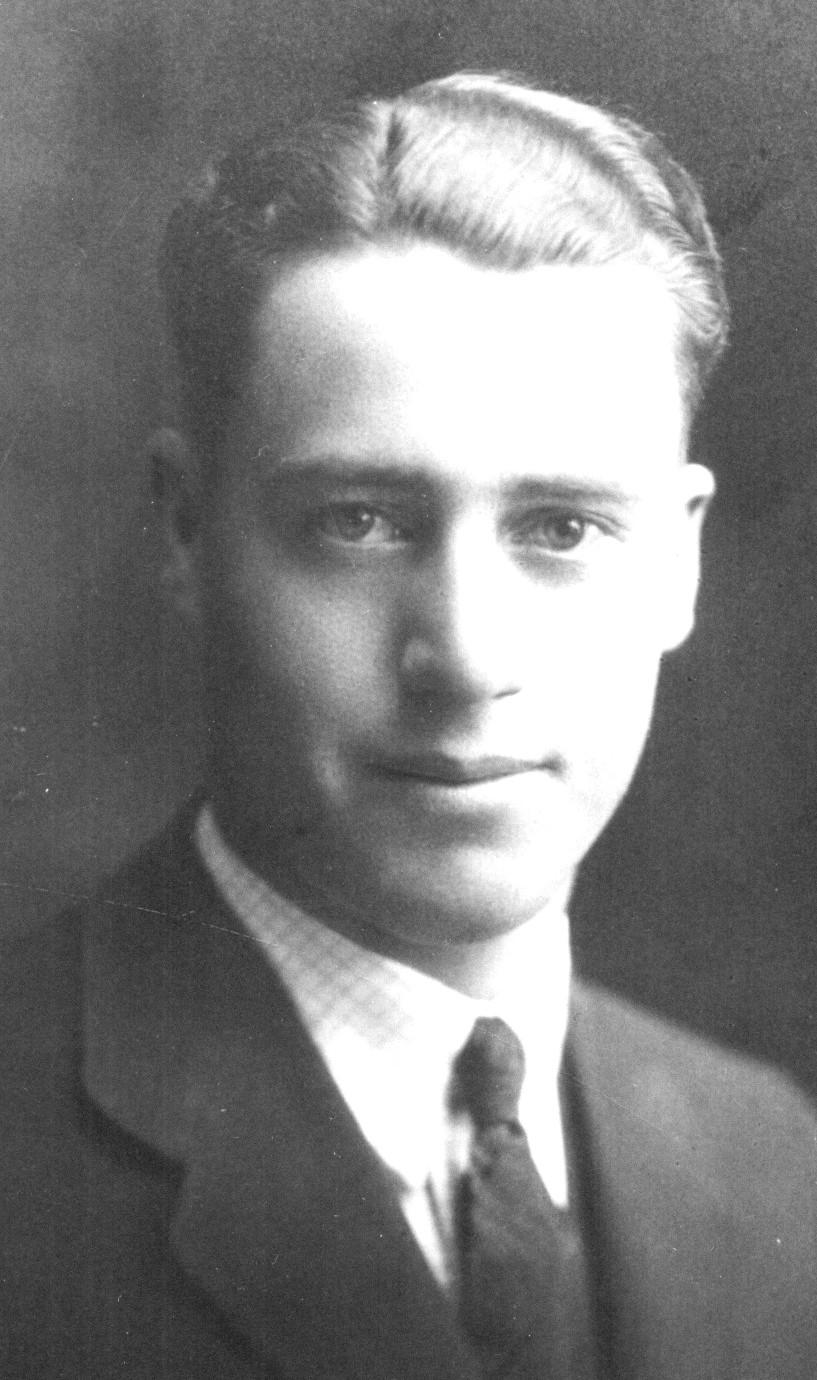 Bayles, Grant Lyman