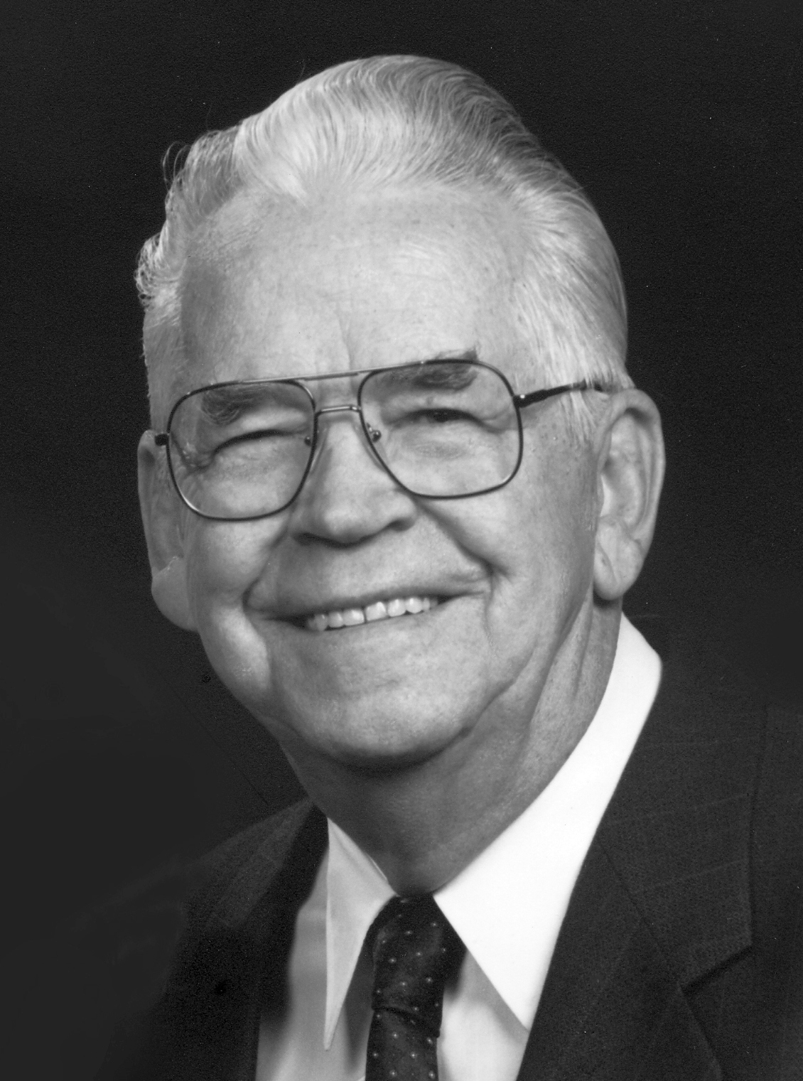 Bunderson, Grant Victor