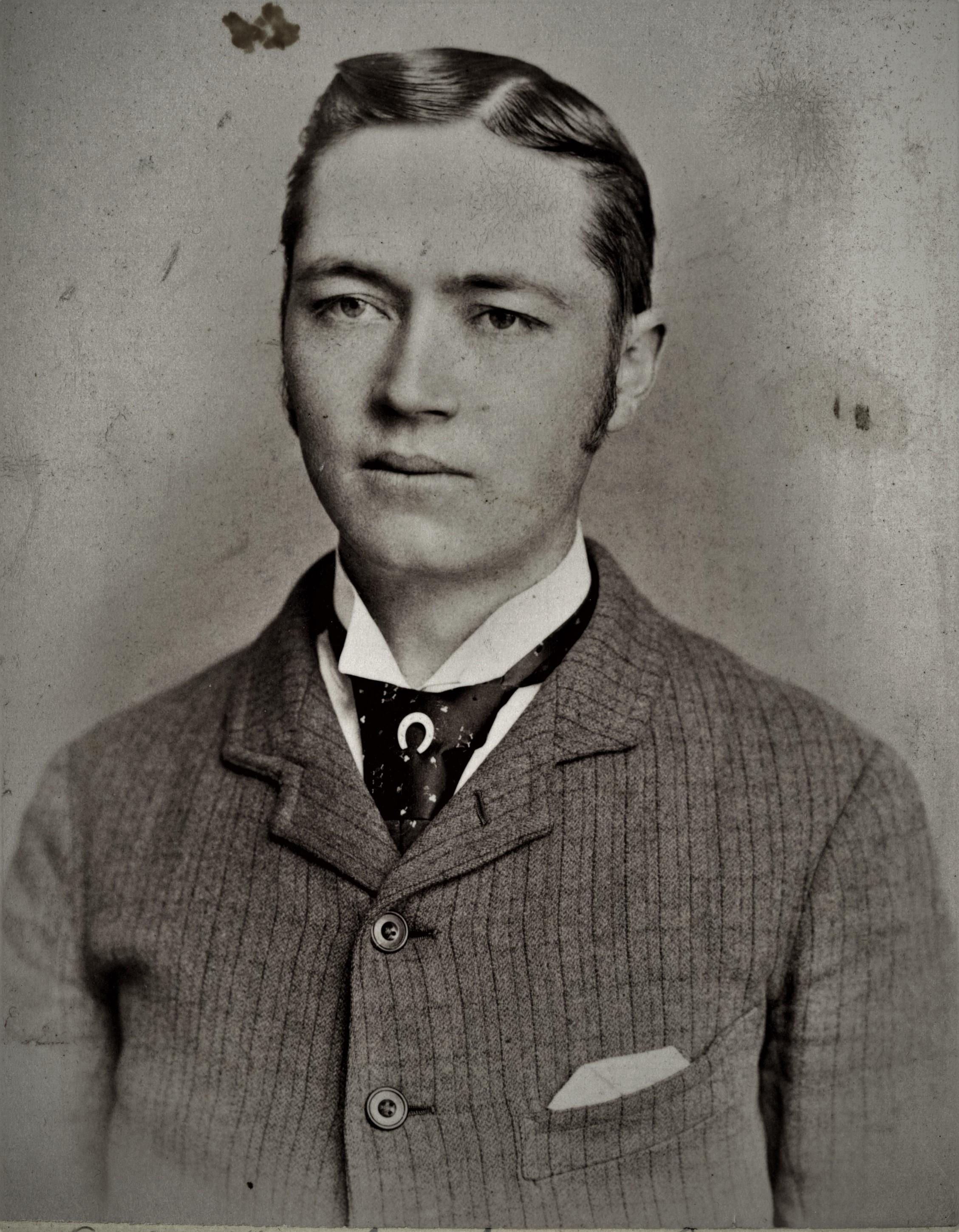 Bullock, Grant Young