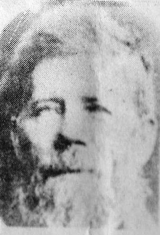 Bolander, Andrew Gustav