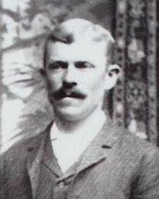 Backman, Gustave Hilmer