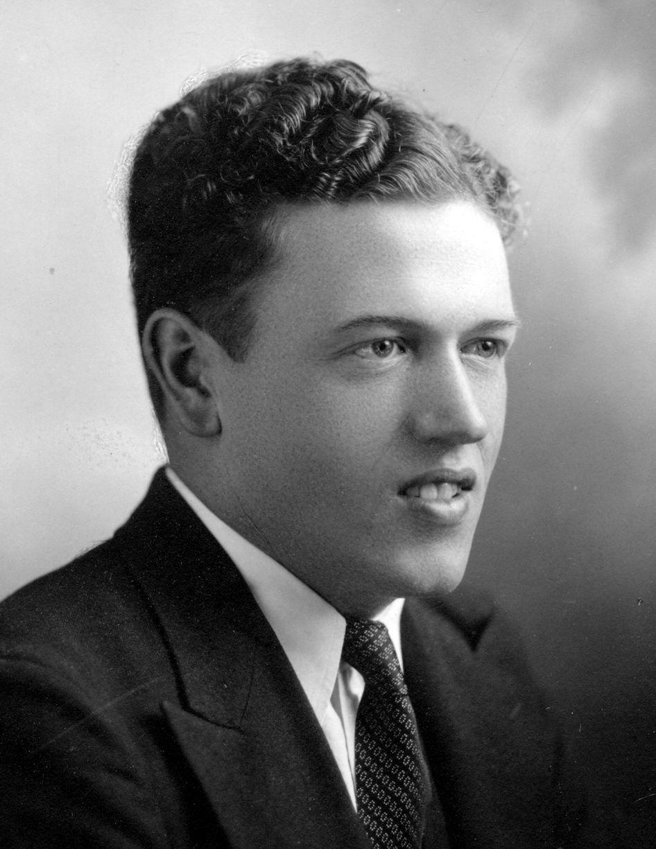 Gardiner, Harold Birk