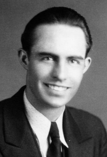 Belnap, Harold Elias