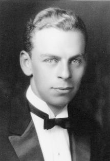 Bennett, Harold Harper