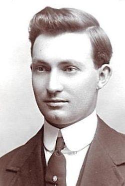 Bishop, Harold James