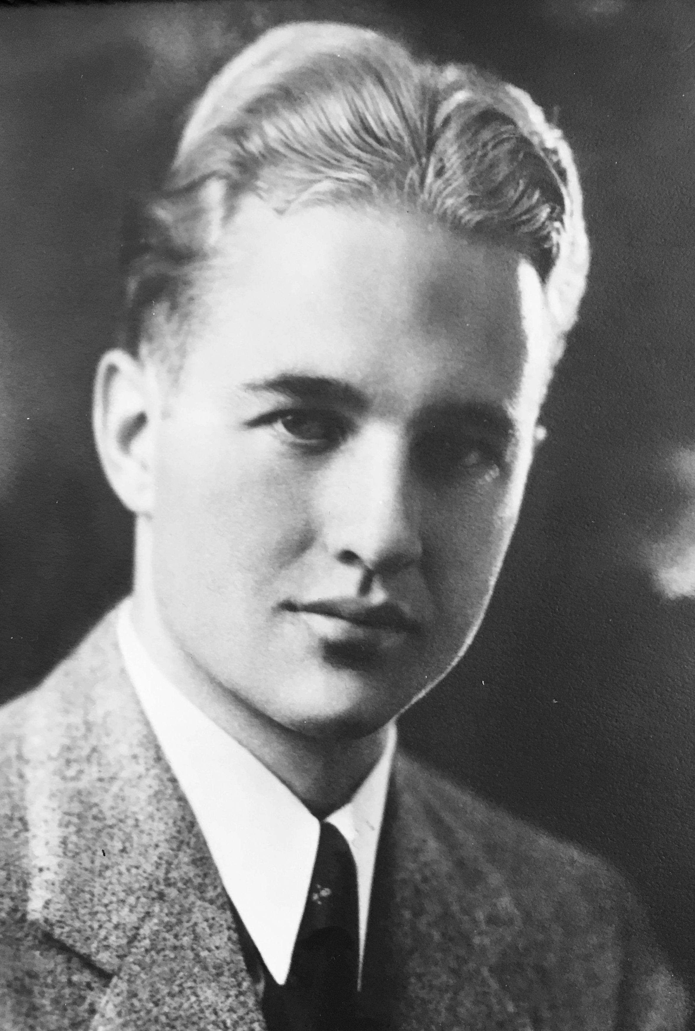 Boyer, Harold Reynolds