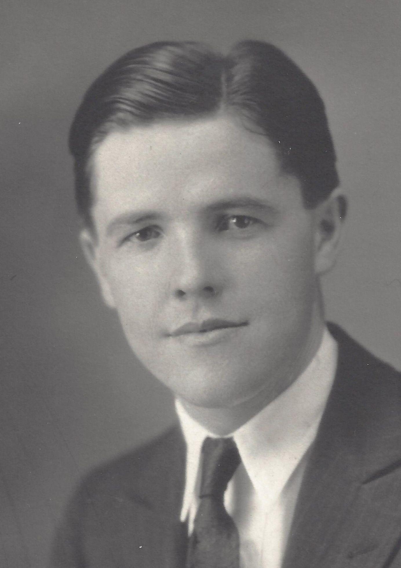 Belliston, Harold W