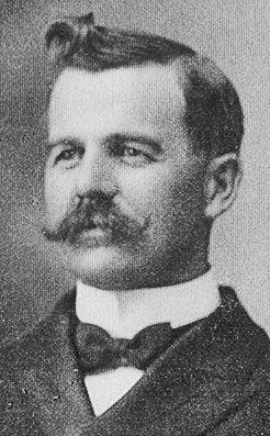 Bramwell, Franklin Stevenson
