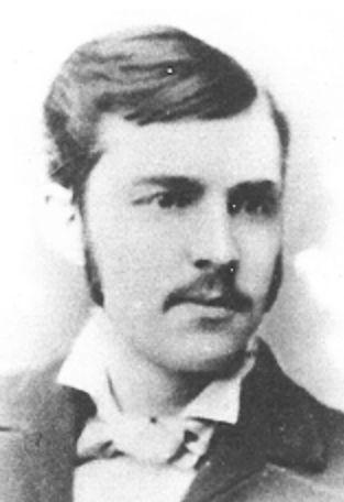 Baker, Harry Edgar