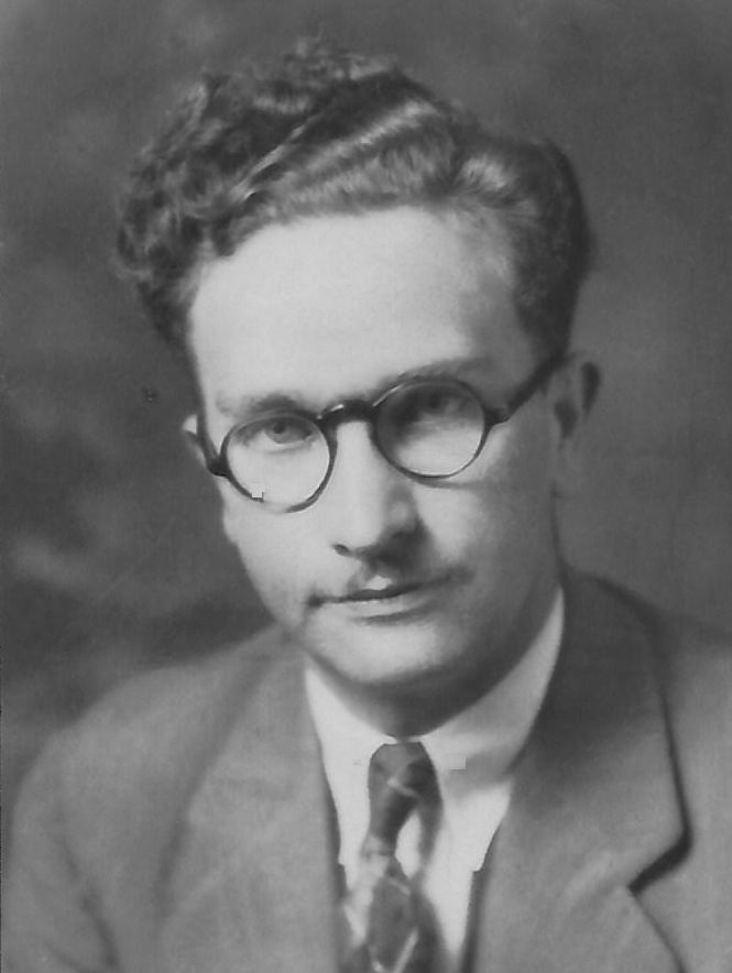 Bartholemew, Henry Grant