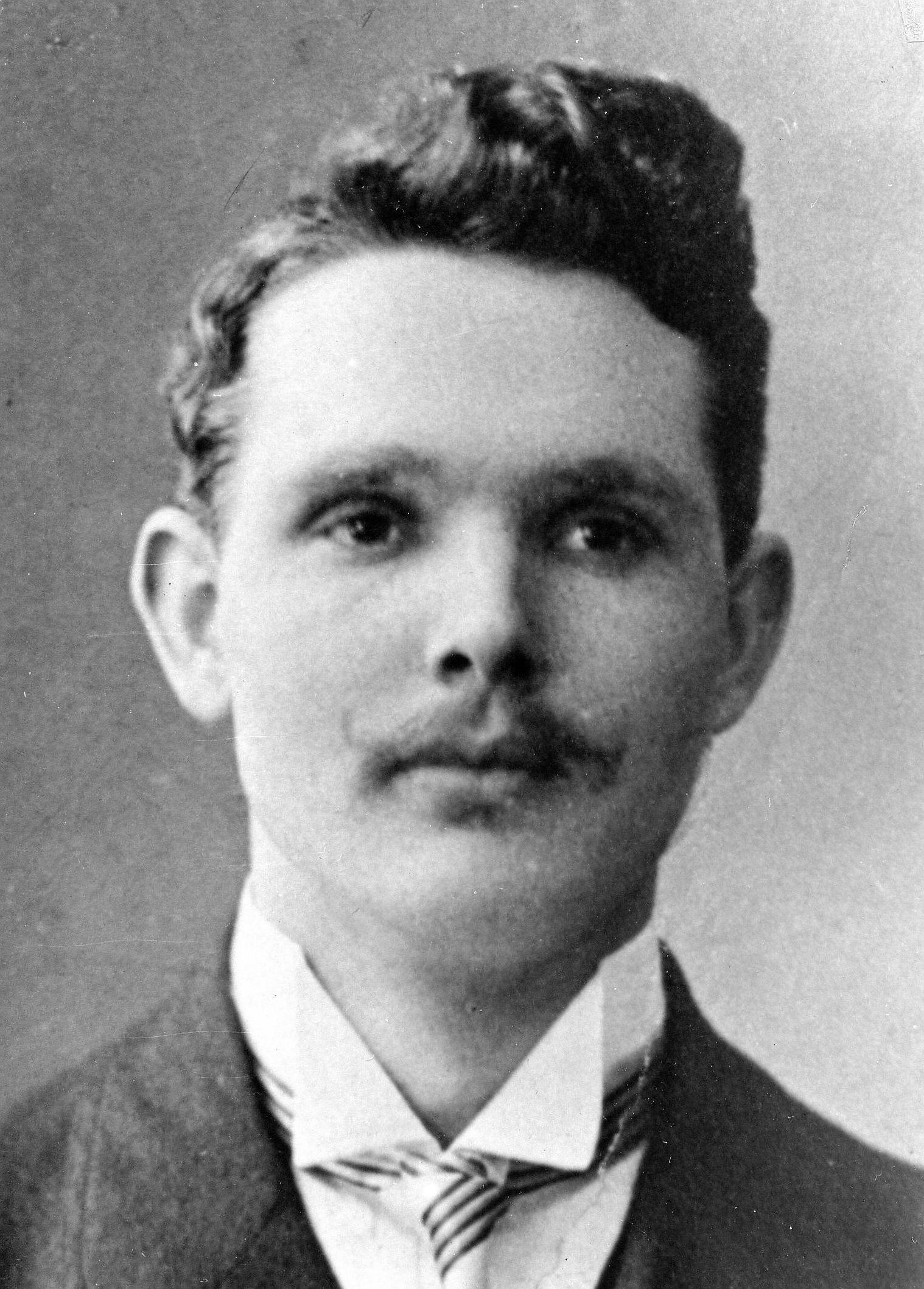 Bingham, Heber Raymond