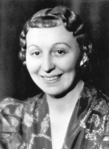 Barlow, Helen Georgina