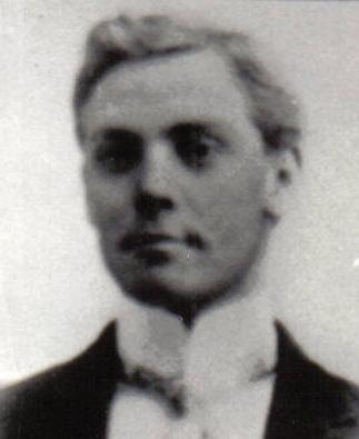 Berg, Henry Ward