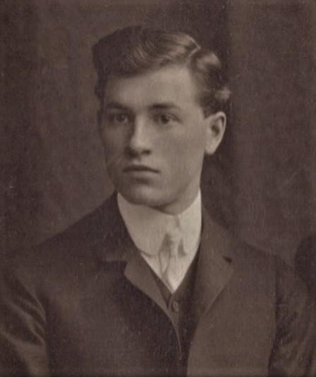 Bringhurst, Henry