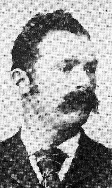 Butler, Henry Harvey