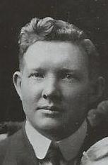 Baker, Henry LeGrand