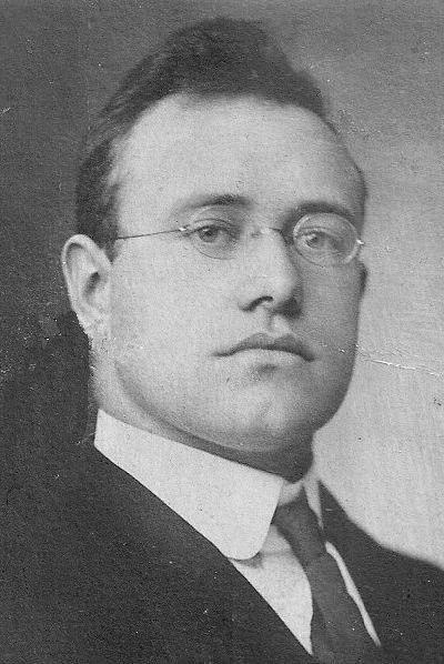 Beckstead, Henry Marvin