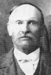 Bohne, Henry Morten