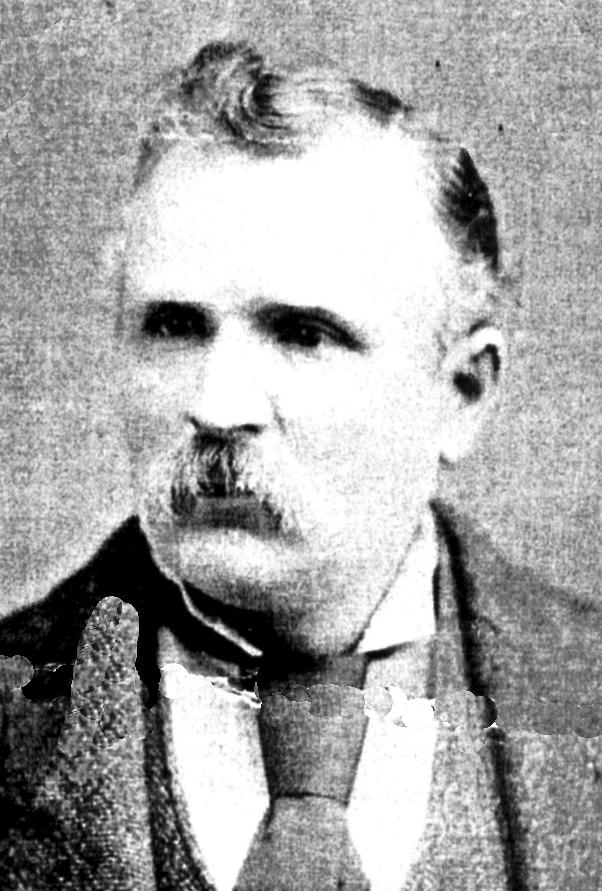 Bird, Henry Nicols