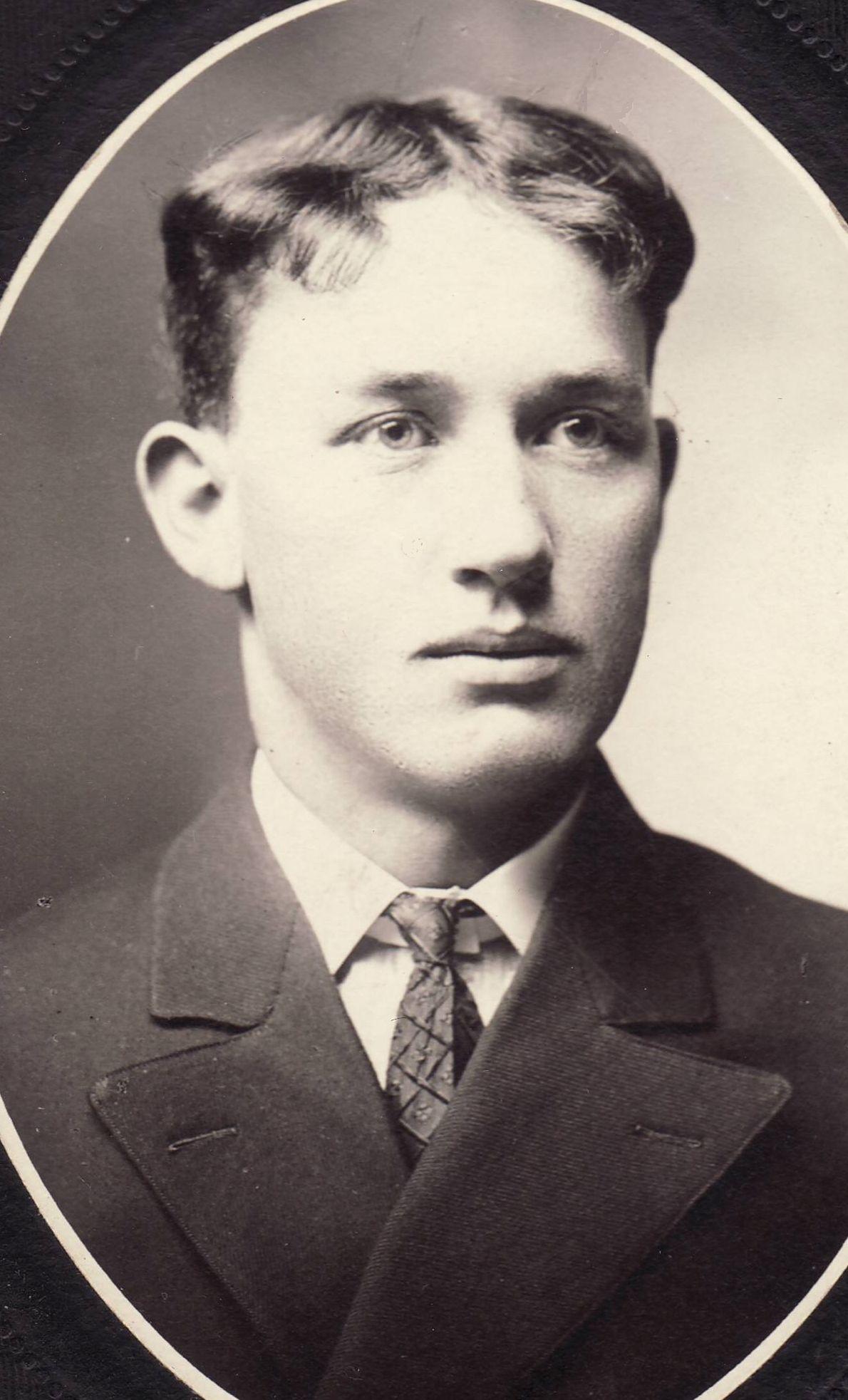 Bair, Henry Parley