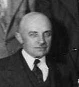 Behrens, Henry William