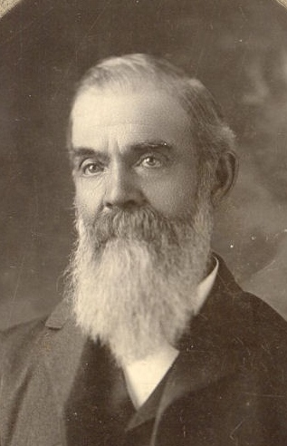 Brown, Henry William