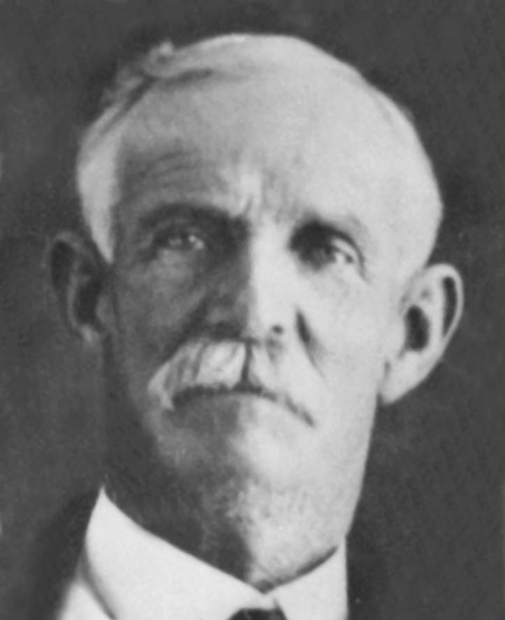 Bell, Herbert Horace