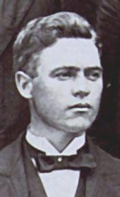 Beers, Herbert Wilmer