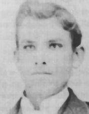 Baker, Ira Decatur