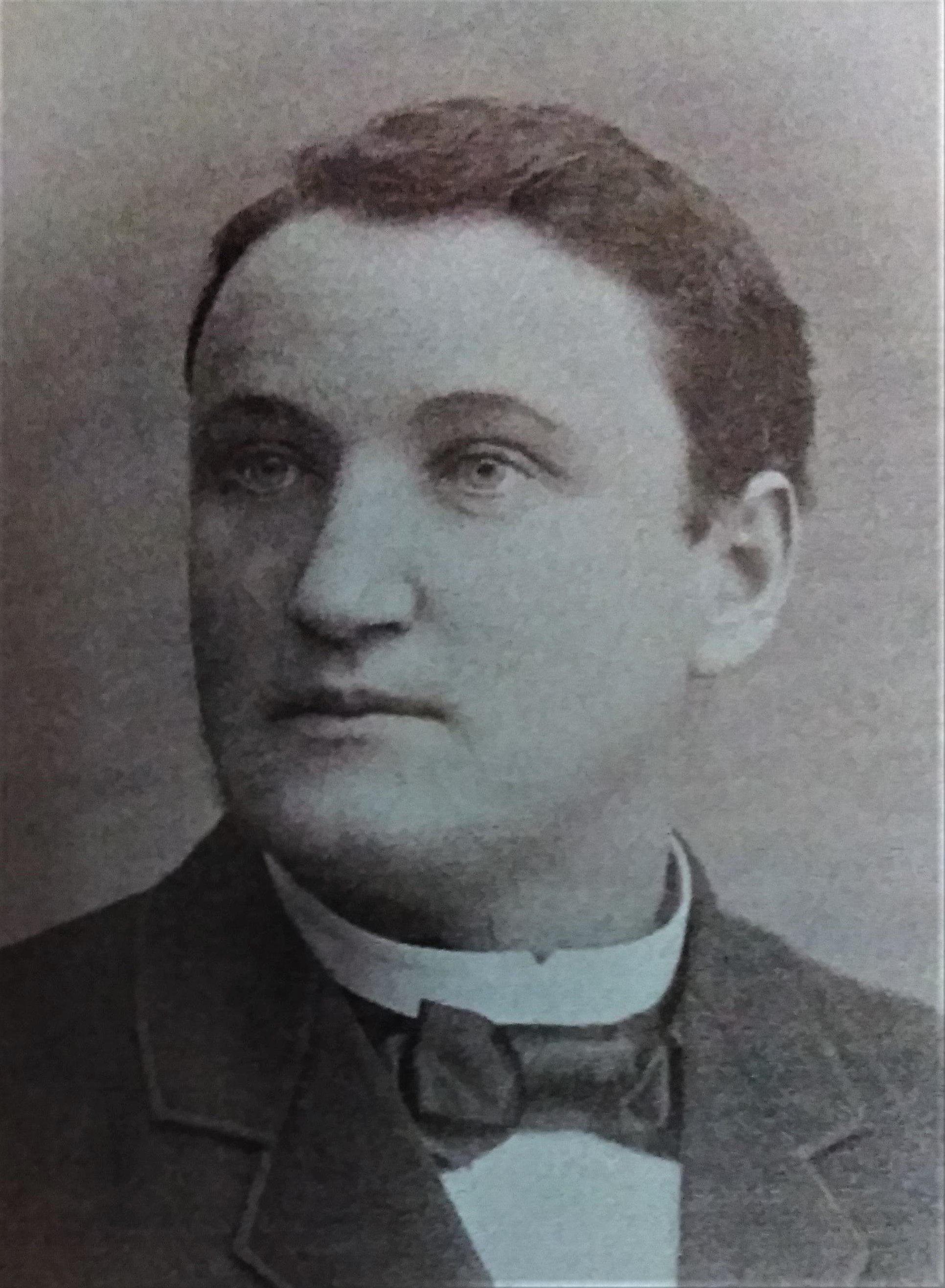 Bennion, Ira Wainwright