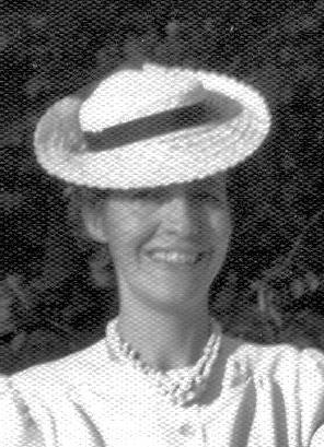 Bihler, Irma Christiana