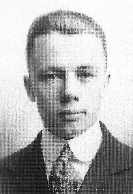 Bills, Ivan Philip