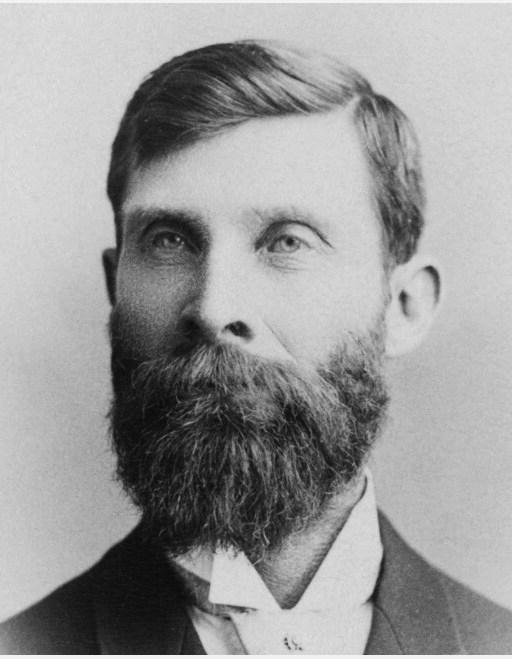 Bracken, James Bennett, Jr.