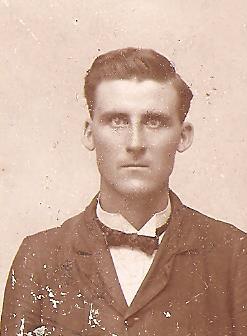 Billingsley, James Moroni
