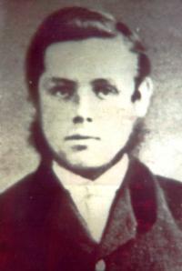 Boyden, James