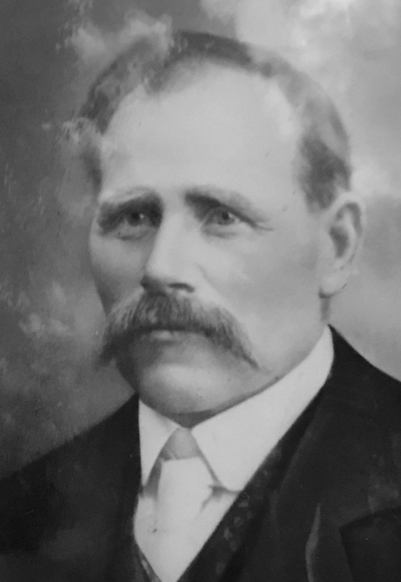 Bolander, James Christian