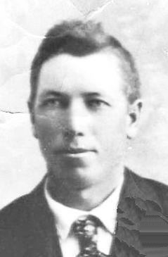 Breinholt, James Christian
