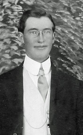 Ball, James Elihu, Sr.