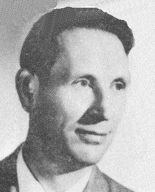 Buck, James Harold
