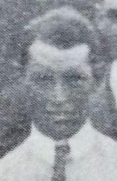 Booth, James Milton