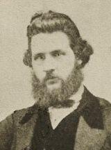 Brown, James Stephens