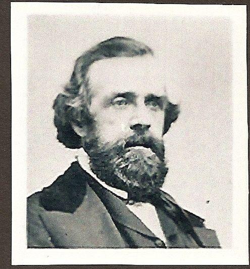 Burgess, James W