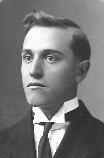 Blackner, James Walter