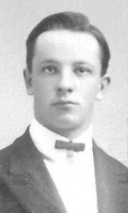 Boyden, James William