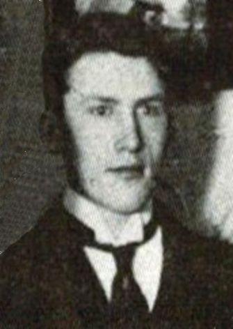 Skolfield, Jedediah Mazel