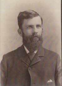 Blair, Jedediah Morgan