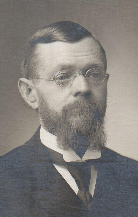 Brienholt, Jens Peter Larsen