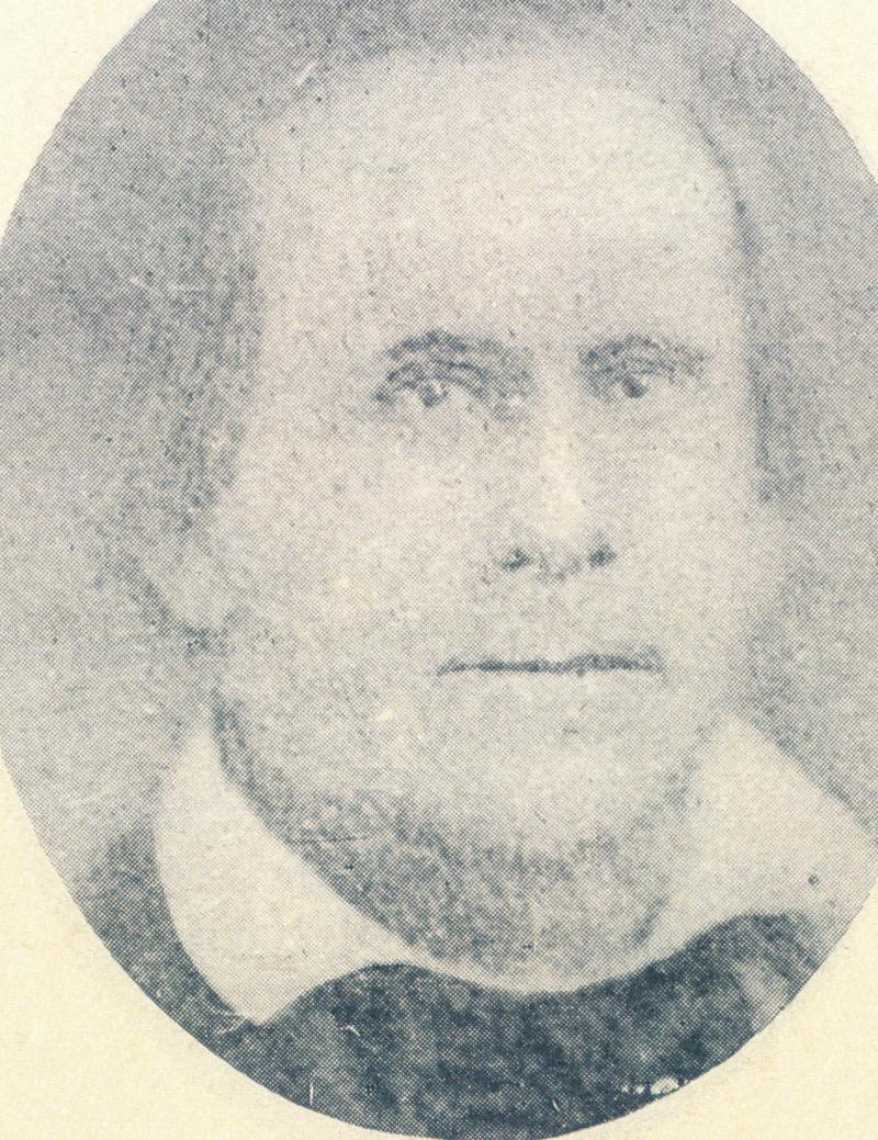Benson, Jerome Messenger