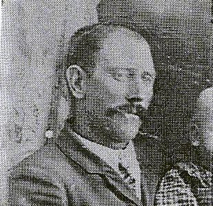 Blomquist, John A